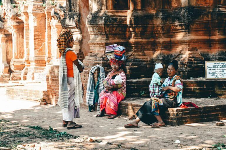 Everything you need to know about visiting Myanmar