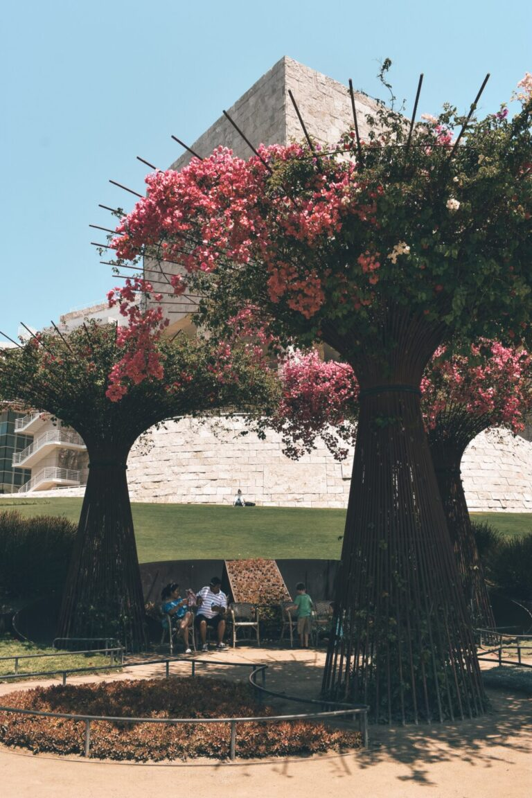 The-Getty-Center-Los-Angeles