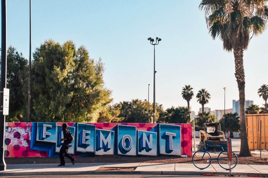 The best Las Vegas murals