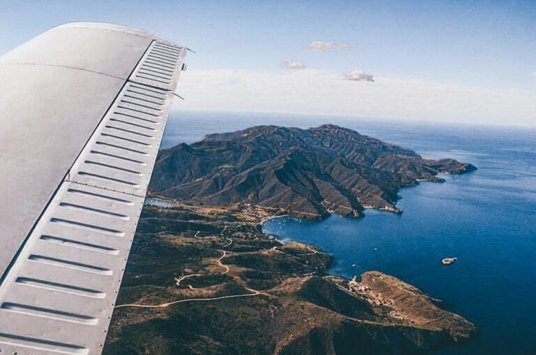 Santa-Catalina-Island-California