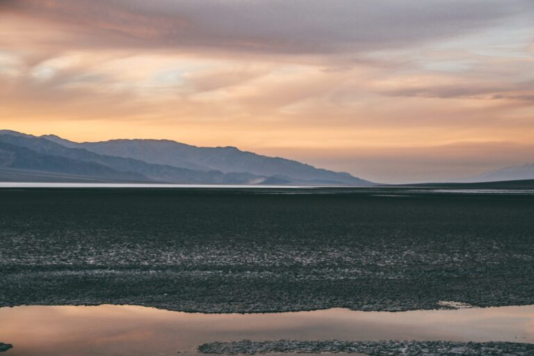 Best Places to Visit in Death Valley National Park
