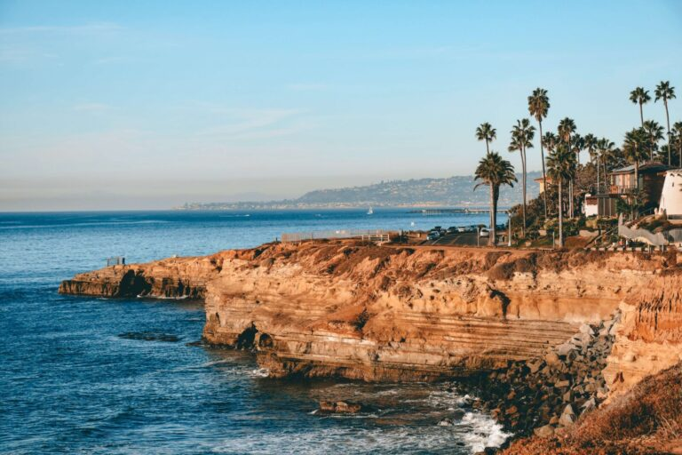 San Diego is one of the best places along your West Coast Road Trip itinerary