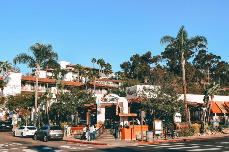 San Diego Old Town is one of top things to do in San Diego for first-time visitors