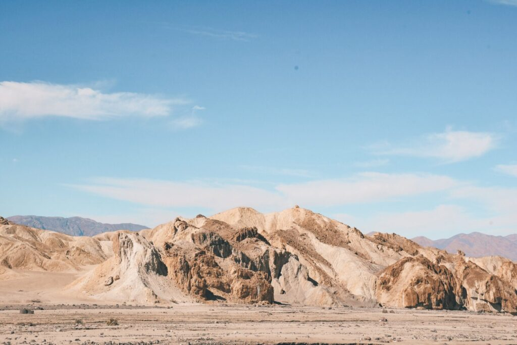 Death Valley is a must stop along your West Coast Road Trip itinerary