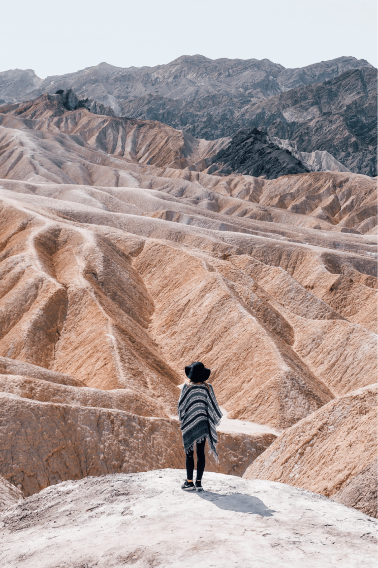 The most amazing things to do in Death Valley