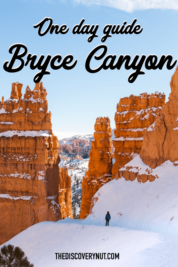 Amazing things to do in Bryce Canyon