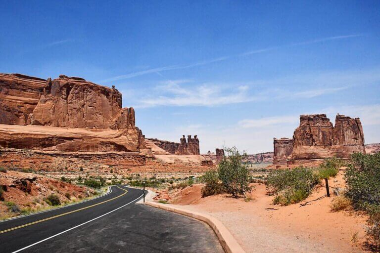 Moab is your gateway to adventure