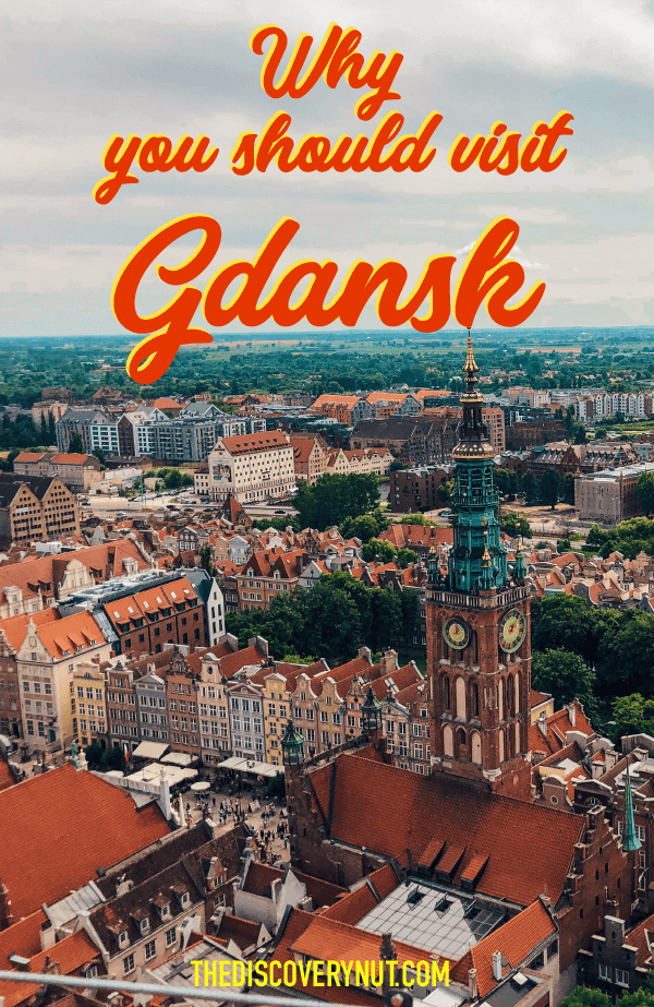 Top 10 things to do in Gdansk, Poland