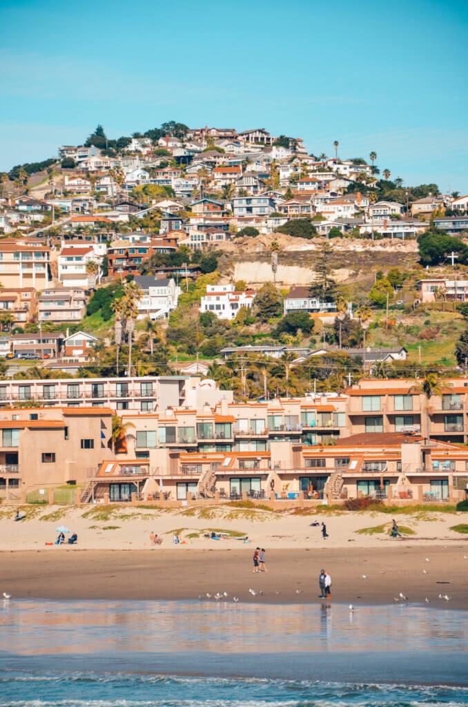 Places to stay near San Luis Obispo