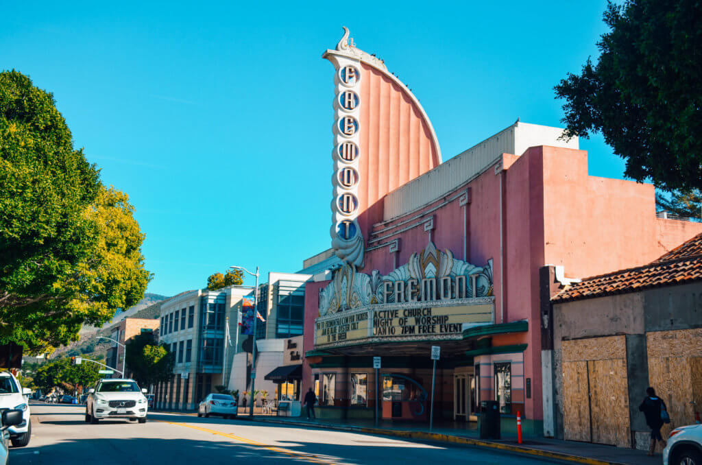Top places to visit in California