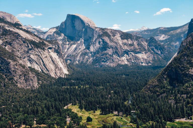 Yosemite Valley things to do