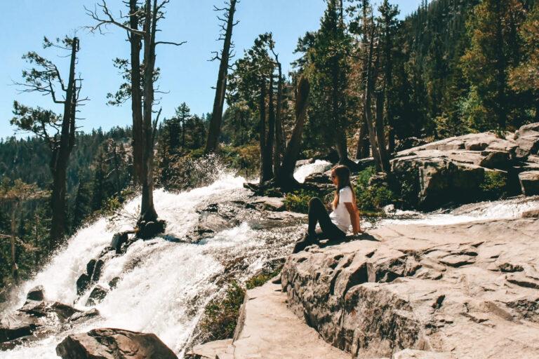 Rubicon Trail South Lake Tahoe