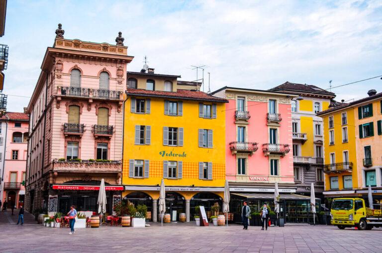 Things to do in Lugano, Switzerland