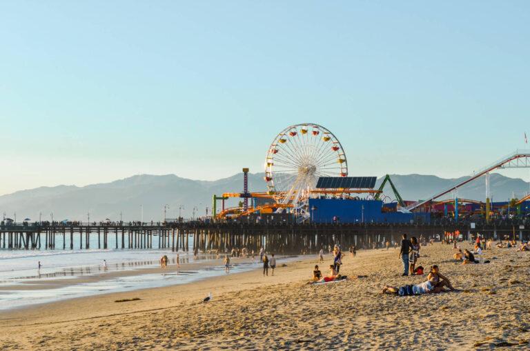 Santa Monica things to do