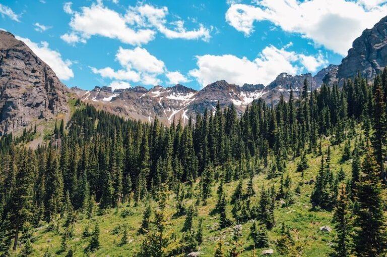 Southwest Colorado road trip