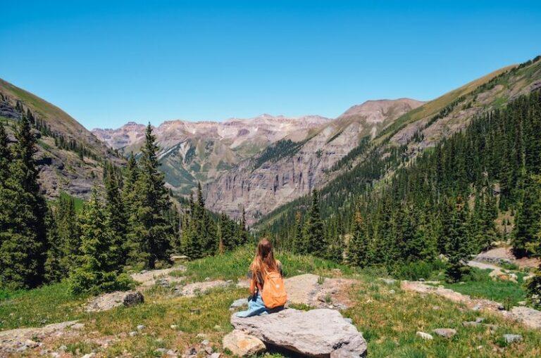 Southwest Colorado Best Hikes