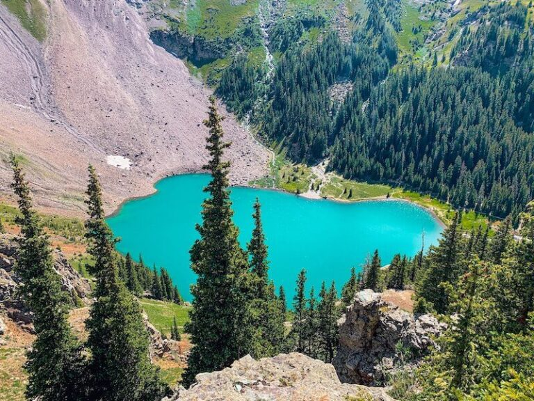 Best hikes in Southwest Colorado