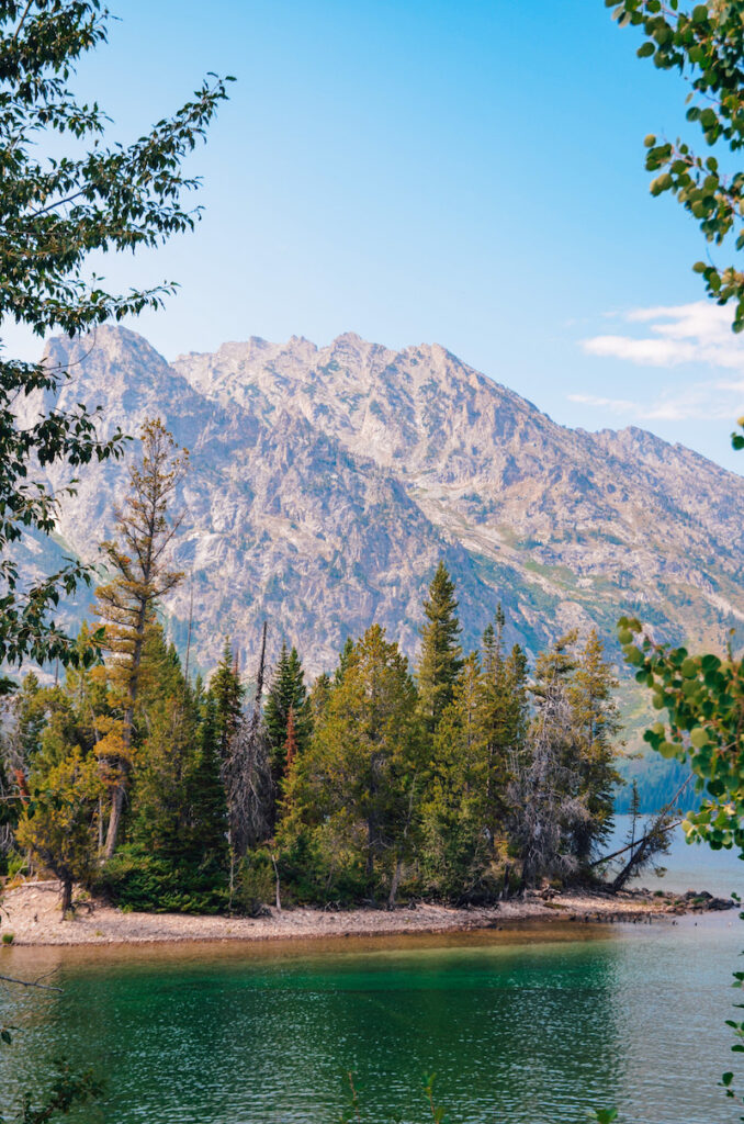 10 Things To Do In Grand Teton National Park