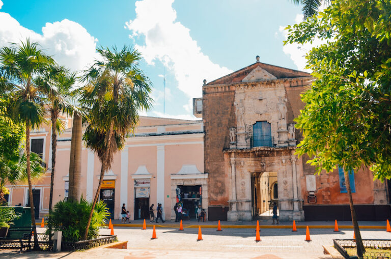 Merida, Mexico top things to do