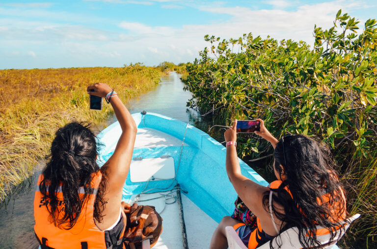 Best places to visit in Quintana Roo
