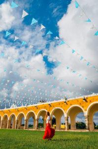 Izamal Yucatan: Top Spots in Mexico's Yellow Town