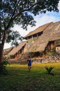 Ek Balam, Mayan Ruins In The Heart of Yucatan