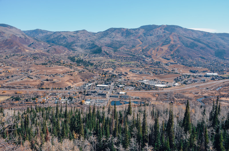 Steamboat Springs is one of the best road trips from Denver