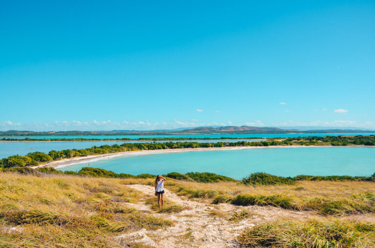 Playa Sucia is one of the best things to do in Puerto Rico